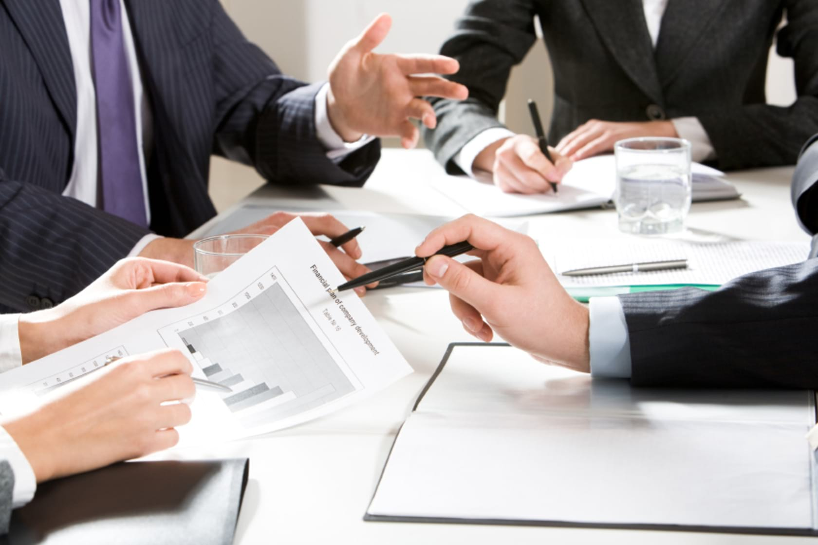 Alcanza los objetivos del negocio mediante el seguimiento y control de indicadores de desempeño kpis
